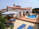 6 bedroom Detached Villa for sale in Valencia, Alicante...