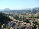 Land in Benitachell, Alicante for sale