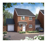 4 bed new house for sale in Paignton...