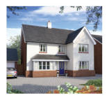 5 bedroom new house for sale in Paignton...