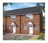 2 bedroom new home for sale in Paignton...
