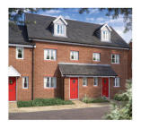 3 bed new home for sale in Paignton...