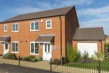 3 bed new home for sale in Friday Furlong...