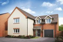 4 bed new home for sale in Peters Road...
