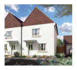 3 bedroom new house for sale in Denchworth Road...