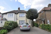 3 bedroom house in Noel Road, West Acton, W3
