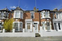 property in Lillie Road, Fulham, SW6