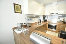 Apartment in Bromyard House...