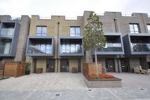 property in Sir Alexander Close...