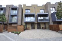 3 bedroom house in Sir Alexander Close...