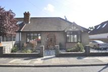 Bungalow to rent in Lowfield Road, Acton, W3