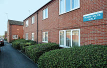 1 bed Retirement Property to rent in 3 Runnymede Walk...