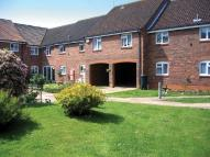 2 bed Retirement Property to rent in 42 Hanover Court...