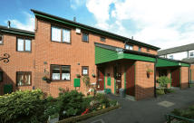 1 bed Retirement Property to rent in 14 Egham Court...