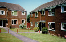 1 bedroom Retirement Property in 9 Hanover Court...