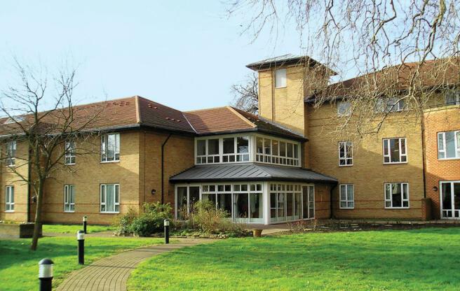 Housing Association Retirement Properties To Buy Surrey