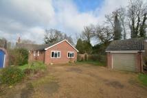 Detached Bungalow for sale in The Orchards, Laxfield