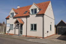 new house for sale in Elmsley Way, Yoxford