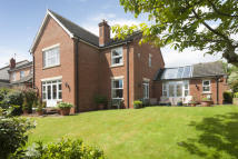 Detached house for sale in Marlborough Place...