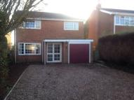 4 bed Detached house in Firs Avenue, Uppingham...