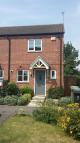 2 bed End of Terrace property in HECTORS WAY, Oakham, LE15