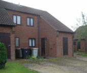 1 bed End of Terrace house in Ladywell, Oakham...