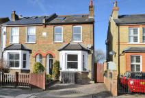 4 bed semi detached house for sale in Douglas Road, Surbiton