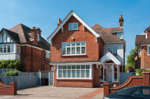 7 bedroom Detached property for sale in Walpole Road, Surbiton