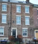 Studio apartment to rent in Westgate Road, Newcastle
