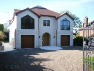 6 bedroom Detached property in Whinfell Road, Ponteland...