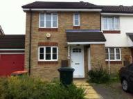 3 bed house in Henry Addlington Close...