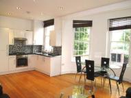 Apartment in Chapel Market, London, N1