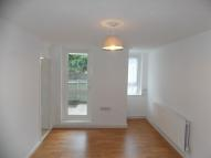 Flat to rent in Dewberry Street, London...