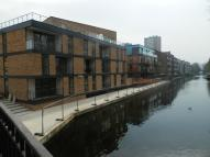 new Apartment in Gunmakers Wharf, London...