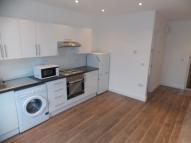 Coventry Road Studio flat to rent