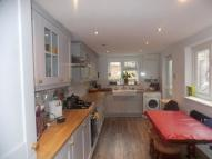 Ramsay Road Terraced house to rent