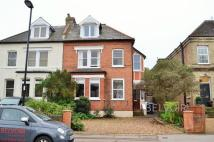 semi detached property in Chase Green Avenue...