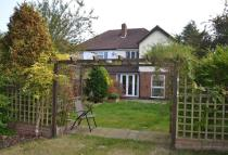 3 bedroom semi detached home in SOUTHGATE ROAD...