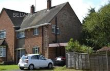 3 bedroom semi detached house in Worlds End Lane, Enfield...