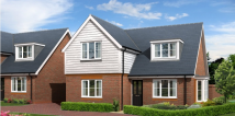 3 bedroom new development for sale in Oaktree Drive, Emsworth...