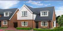 Oaktree Drive new development for sale