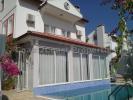 Villa for sale in Mugla, Fethiye, Ciftlik