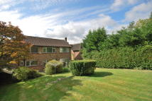 semi detached property in Wise Lane, London, NW7