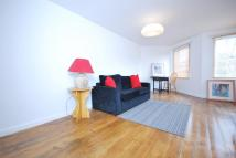 1 bed Flat to rent in Petrie Close...