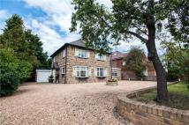 4 bedroom Detached house for sale in Hurst Road, Bexley, Kent...