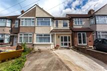 4 bed End of Terrace property for sale in Crofton Avenue, Bexley...