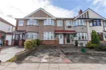 3 bedroom Terraced house for sale in Montpelier Avenue...