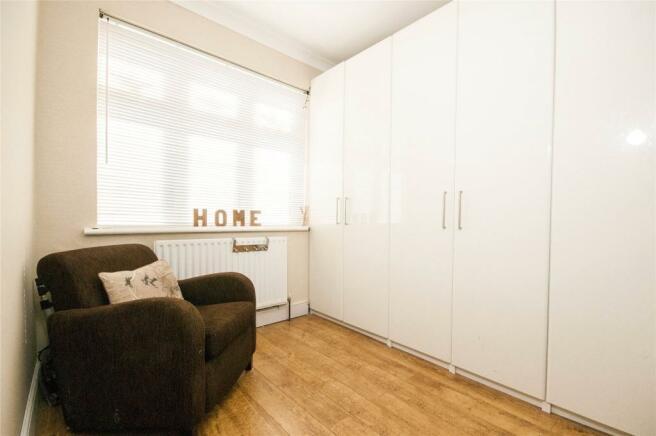 G/F Bedroom 4