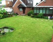 4 bedroom Detached Bungalow for sale in Grosvenor Road...