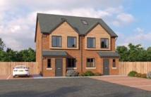 new home for sale in * New Build *  Cheethams...